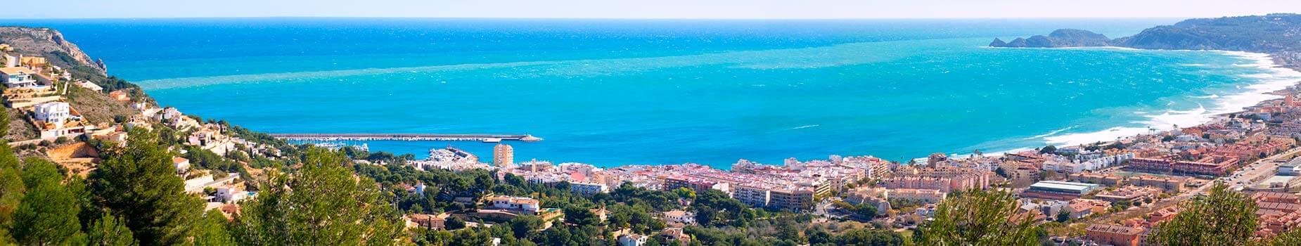 Fly Drive Alicante