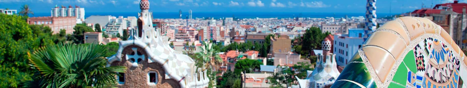 Fly Drive Barcelona