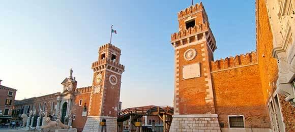 milaan kasteel