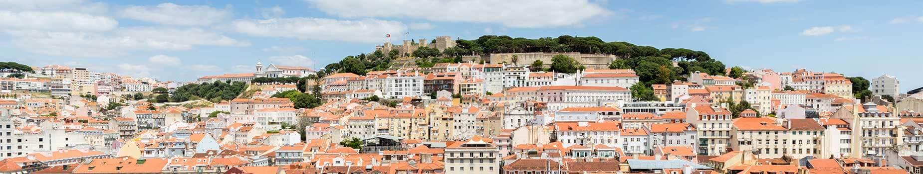 Fly Drive Lissabon