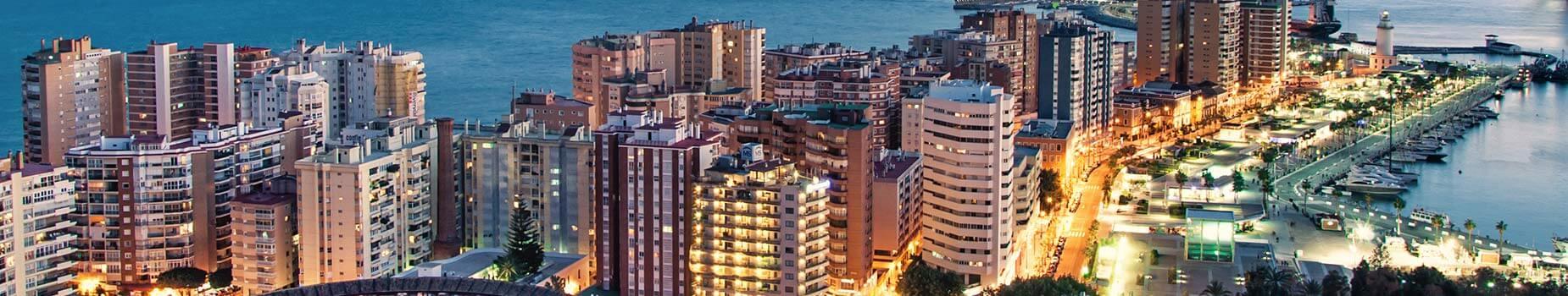 Fly Drive Málaga
