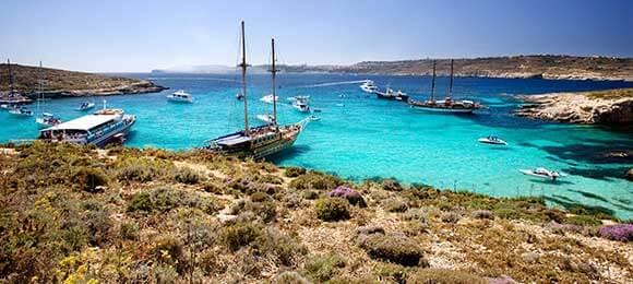 zee bij malta