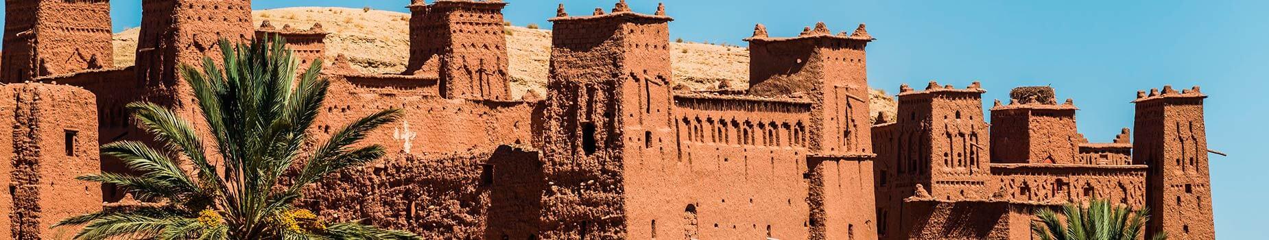 Fly Drive Marokko