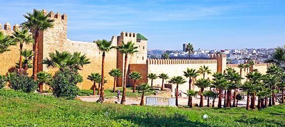 kameelrijden marokko
