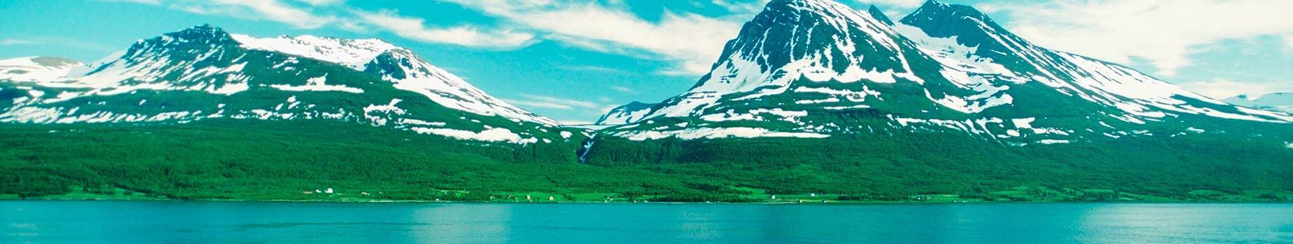 Fly Drive Noordkaap