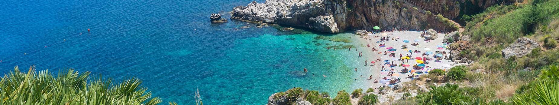 Fly Drive Sicilië
