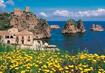 sicilie kustlijn