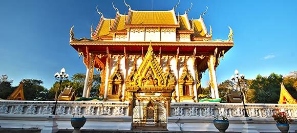 fly drive thailand