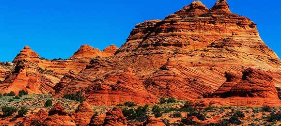 grand canyon bergen