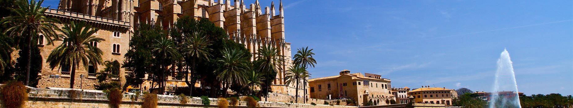 Bezienswaardigheden Mallorca