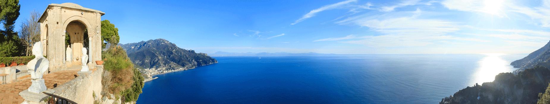 Fly Drive Amalfikust