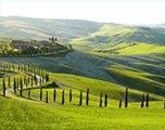 natuurgebied in italie