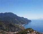 amalfi kust fly drive