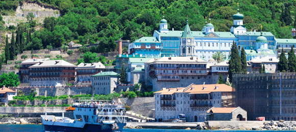 Chalkidiki stad