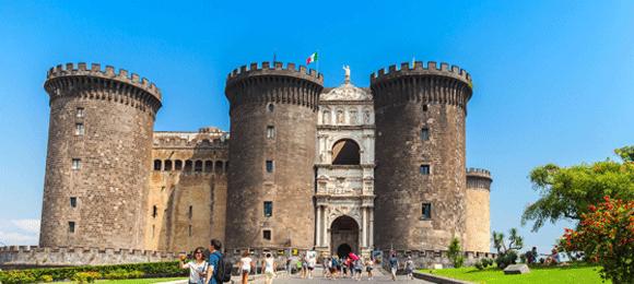 Castell Nuovo