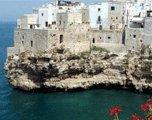 Apulia kasteel