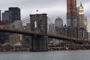 New York stad