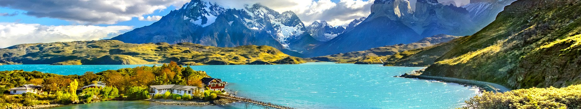 Fly Drive Argentinië