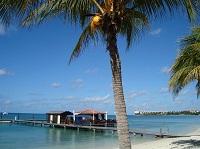 strand aruba