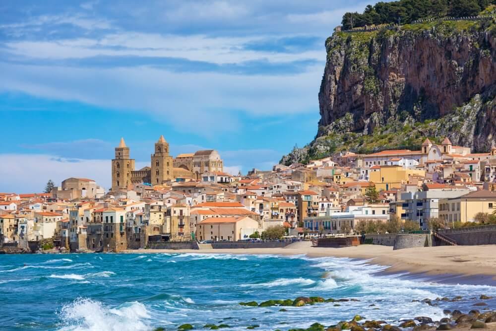 Cefalù, het mooiste dorpje van Sicilië