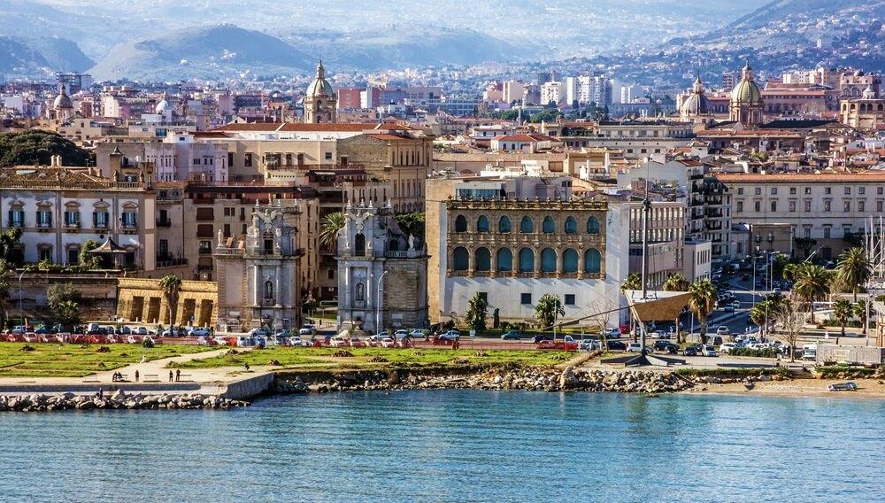 Hoofdstad Palermo rijk aan kleur, cultuur en gastronomie