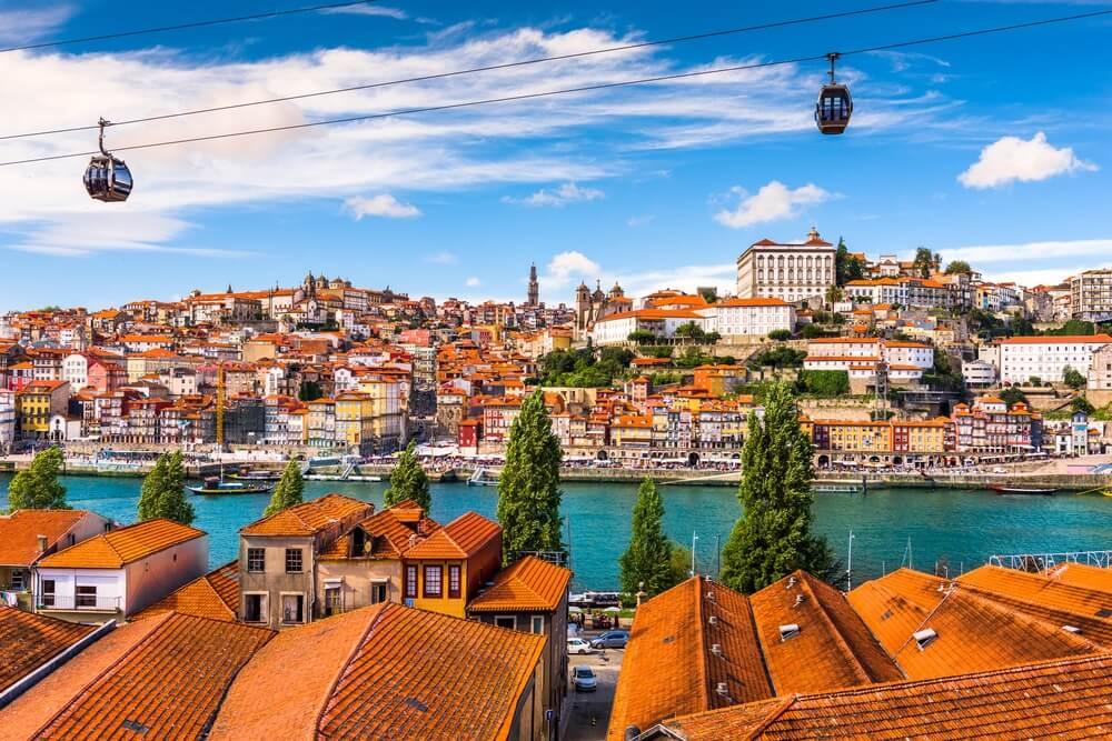 Porto, sfeervolle havenstad aan de Douro