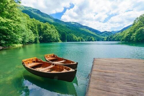 Bezienswaardigheden Montenegro