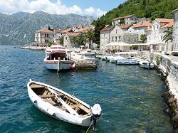 Fly drive hoogtepunten Montenegro