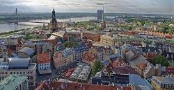 Fly-drive Baltische Staten