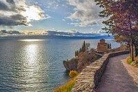 rondreis macedonie en albanie