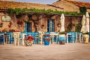 Authentiek Sicilië